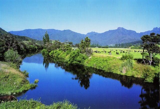 waikato river longest river in new zealand